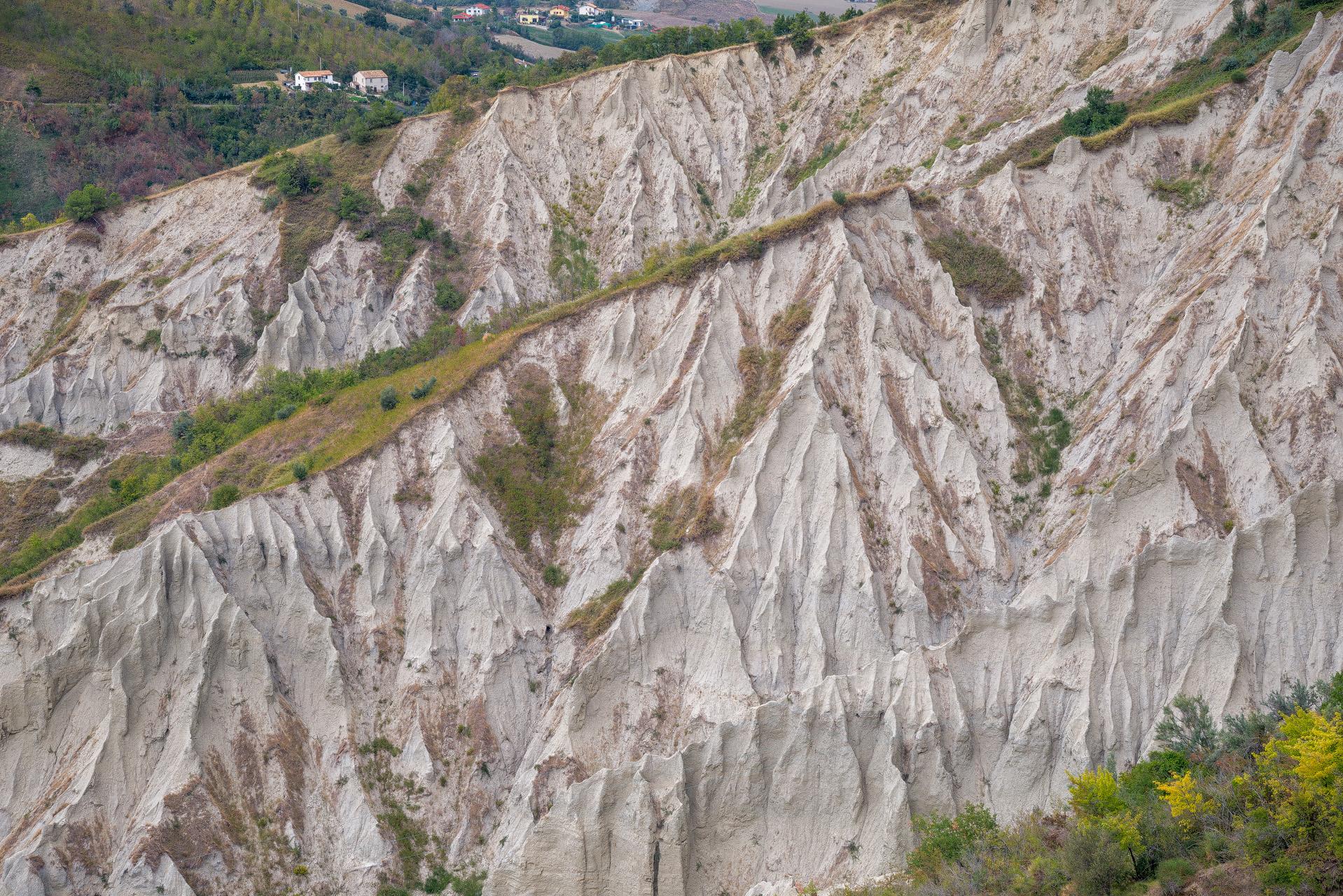 Escursione alla Riserva dei Calanchi di Atri 2
