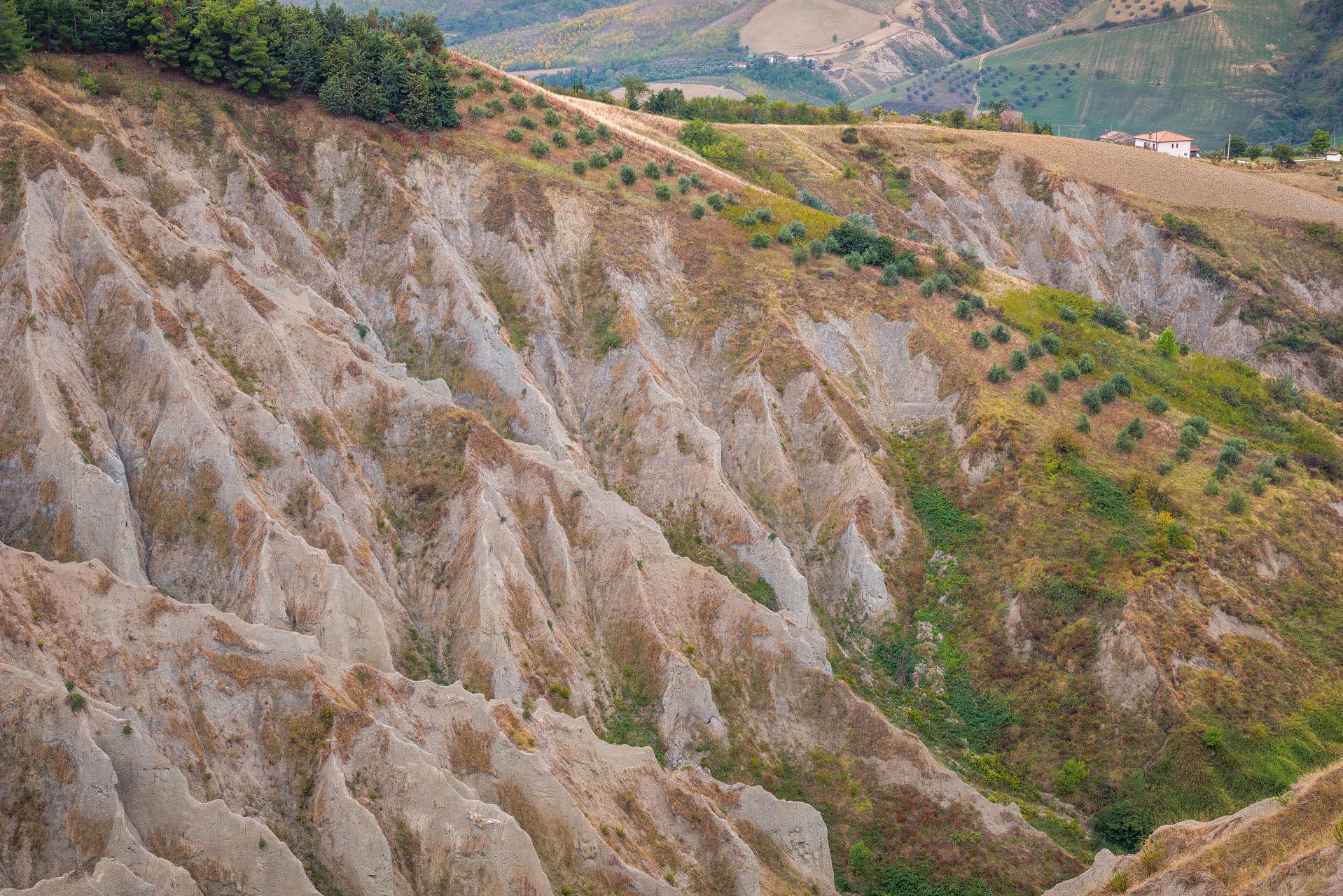 Escursione alla Riserva dei Calanchi di Atri @ Atri (Teramo)