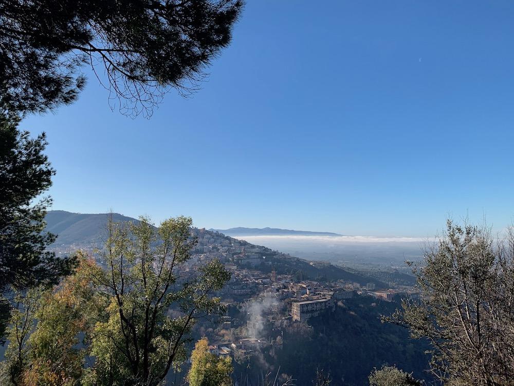 Tibur Superbum, alla scoperta di Tivoli e della Riserva del Catillo @ Riserva del Monte Catillo