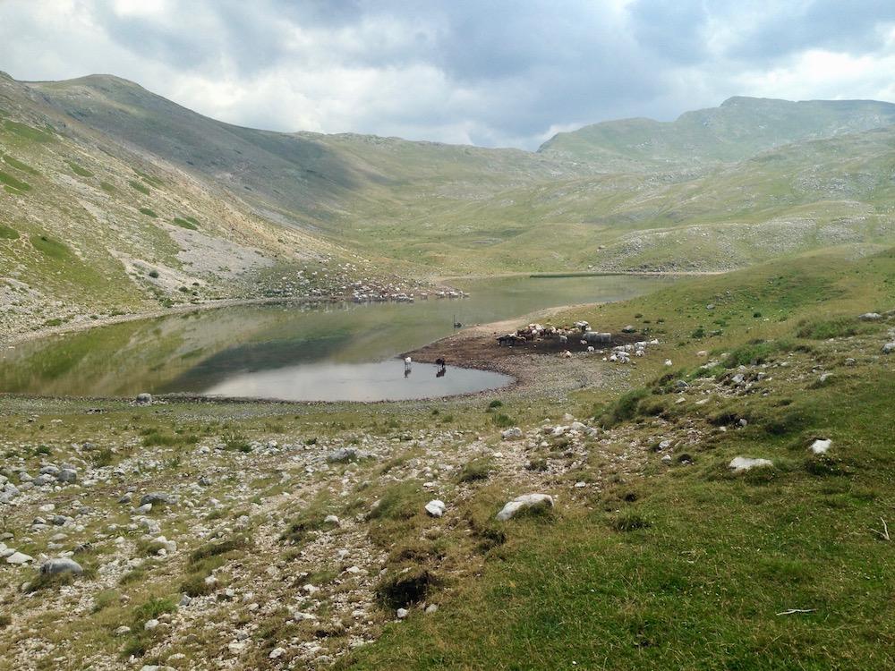 Il Lago della Duchessa @ Monti dell Duchessa
