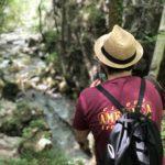 Escursione alle sorgenti di Capofiume 4