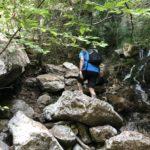 Escursione alle sorgenti di Capofiume 3