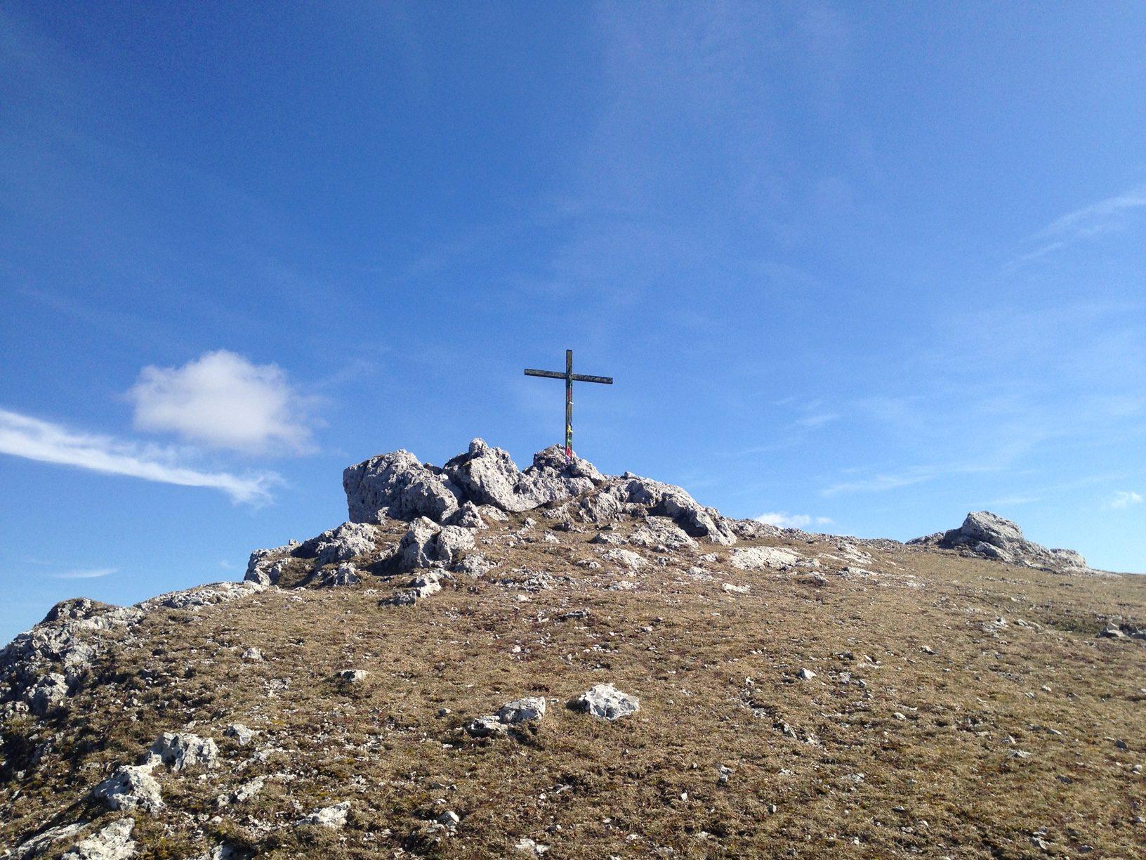 Anello del Monte Navegna 2