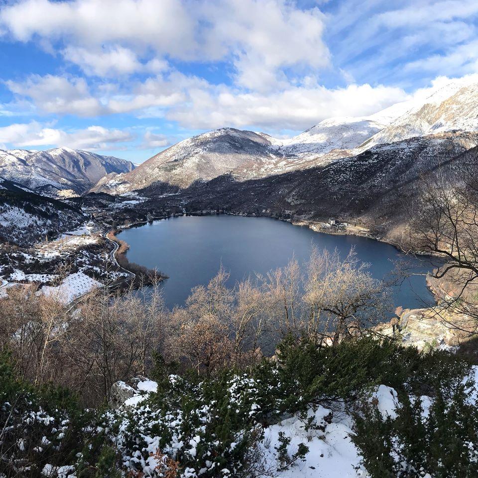 Il Lago del Cuore 1