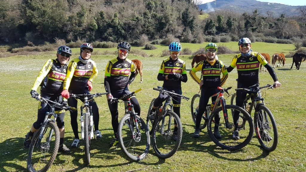 Mountain Bike / Ciclismo 3