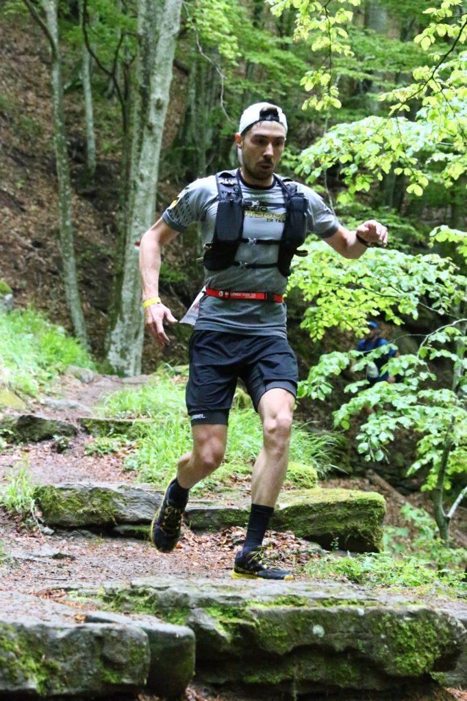 Trail Running 3