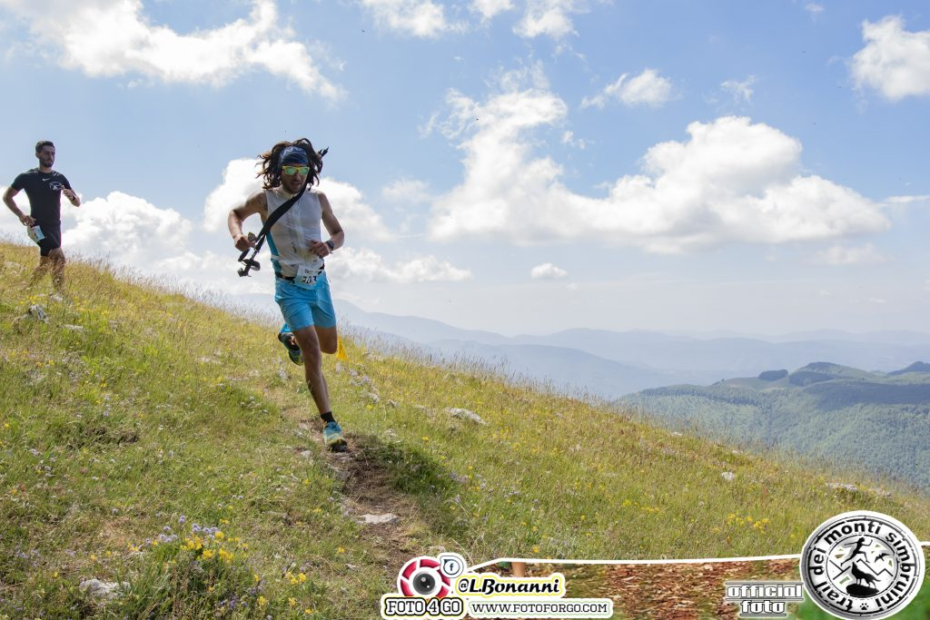 Trail Running School 3