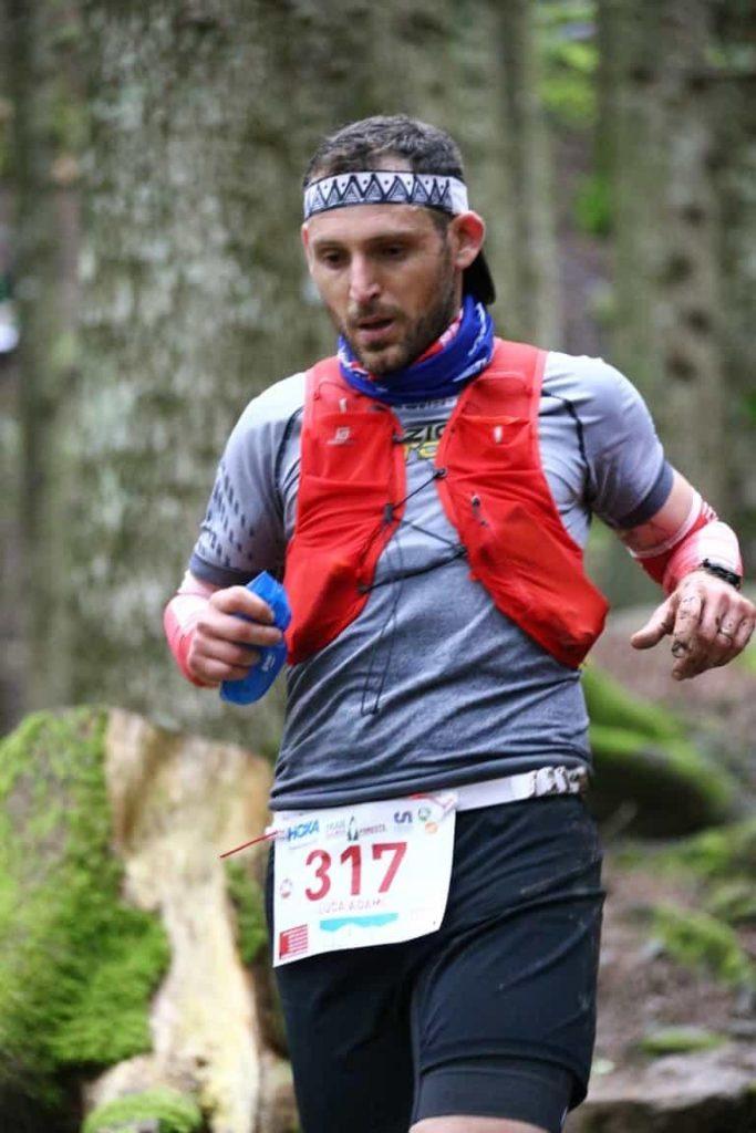 Trail Running 8