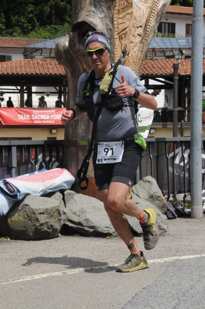 Trail Running 4