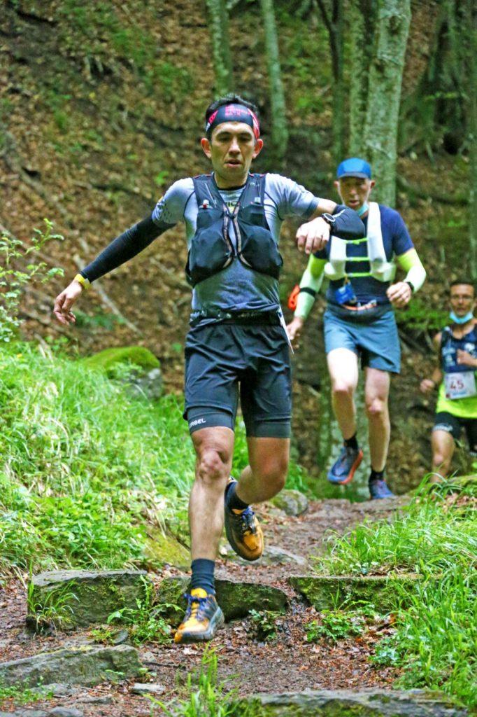 Trail Running 5