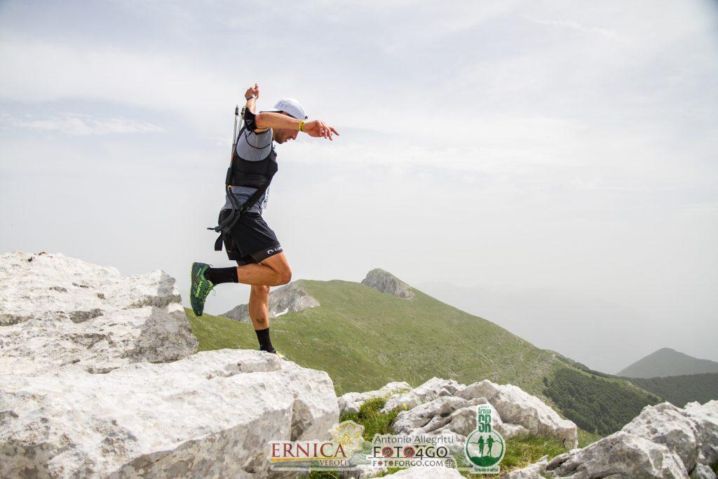 Trail Running School 1
