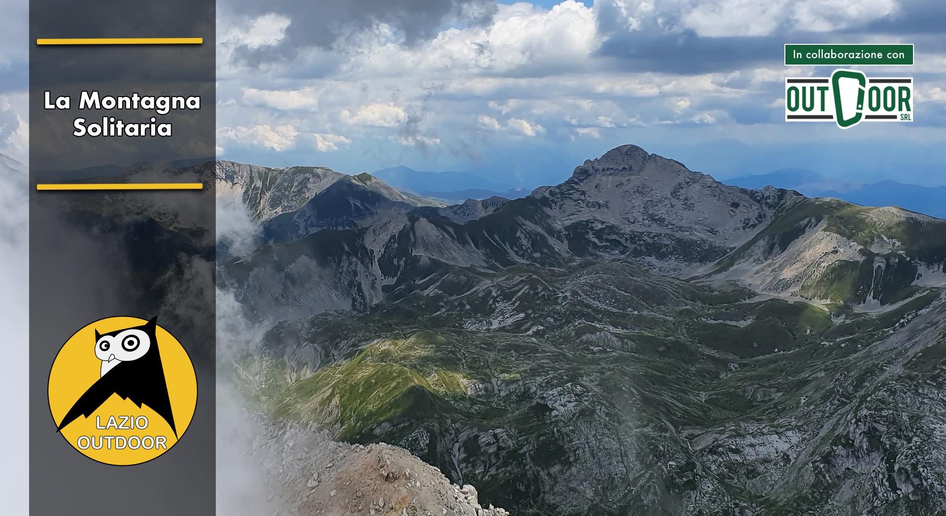 La montagna solitaria 1